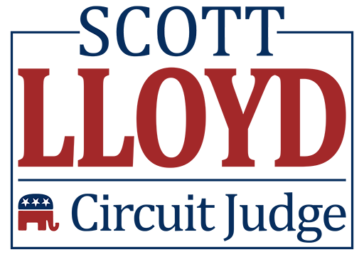 Scott Lloyd for Circuit Judge